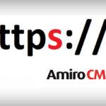 HTTPS для сайта на Амиро в 5 шагов
